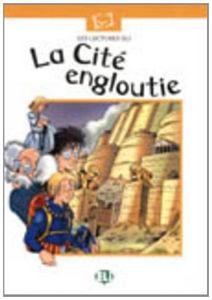 Image de La cité engloutie - Lectures ado intermédiaire 1