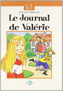Image de Le journal de Valérie - Lectures ado intermédiaire 1