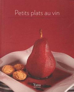 Image de Petits plats au vin