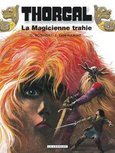 Image de Thorgal 01 - La Magicienne trahie