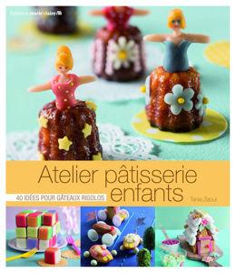 Image de Atelier pâtisserie enfants