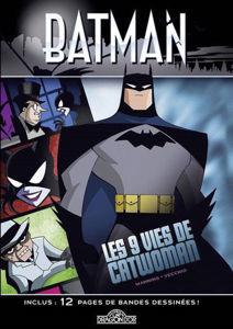 Image de Batman - Les 9 vies de Catwoman