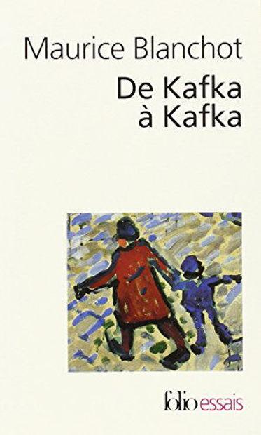 Image de De Kafka à Kafka