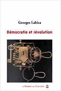 Image de Démocratie et Révolution
