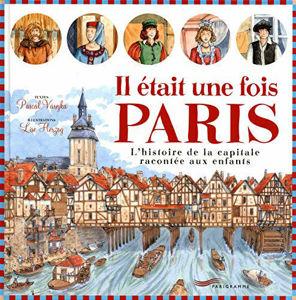 Image de Il était une fois Paris