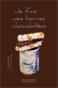 Image de Je fais mes barres chocolatées