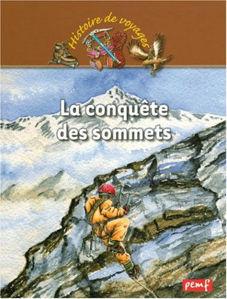 Image de La conquête des sommets