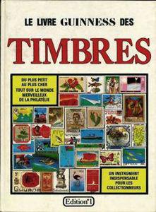Image de Le Livre Guinness de Timbres