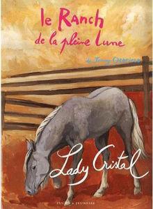 Image de Le Ranch de la pleine Lune. Lady Cristal.