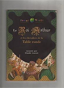 Image de Le Roi Arthur et les chevaliers de la Table Ronde - Pomme Verte niveau 1
