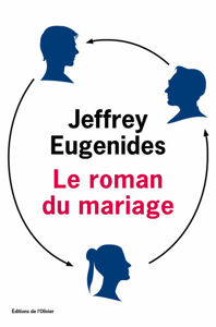 Image de Le roman du mariage