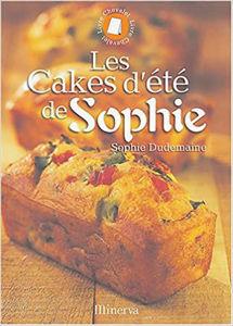 Image de Les cakes d'été de Sophie