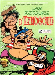 Image de Les retours d'Iznogoud