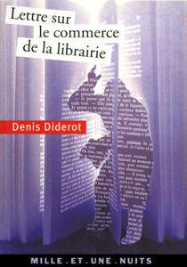 Image de Lettre sur le commerce de la librairie