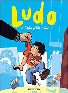 Image de Ludo 4 - Sales petits voleurs !