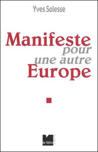 Image de Manifeste pour une autre Europe