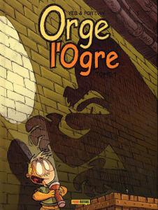 Image de Orge l'Ogre
