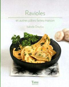 Image de Ravioles et autres pâtes faites maison