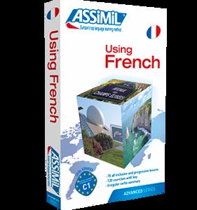 Image de Using french - Le français en pratique - niveau avancé