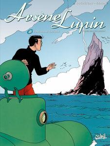 Image de Arsène Lupin - L'aiguille creuse