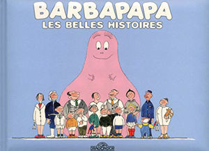 Image de Barbapapa, les belles histoires