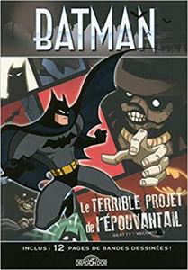 Image de Batman - Le terrible projet de l'Epouvantail