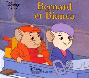 Image de Bernard et Bianca