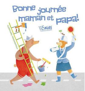 Image de Bonne journée maman et papa!