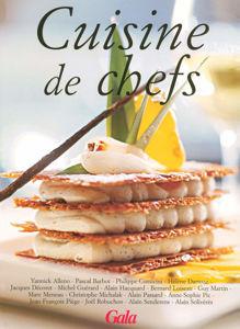 Image de Cuisine de chefs