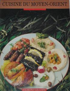 Image de Cuisine du Moyen-Orient