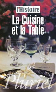 Image de La cuisine et la table