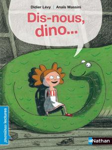 Image de Dis-nous, Dino ....